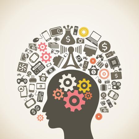 letter head: Head of human technology