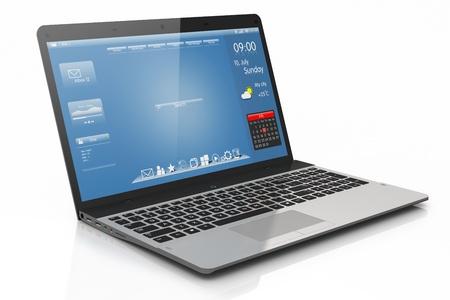 컴퓨터 이동성 개념