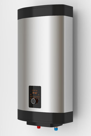 thermodynamic: Electric boiler with smart control