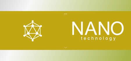 tehnology: Nano tehnology, Geometric element.