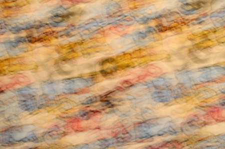 Background in the style of abstraction.Blurred lines and colors.