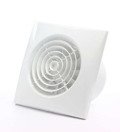 fume Extraction fan for the bath and toilet