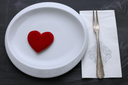 diet for the heart Zdjęcie Seryjne