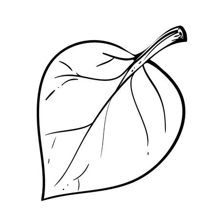 Dibujado A Mano Para Colorear Para Niños Vector De La Seta Con La ...