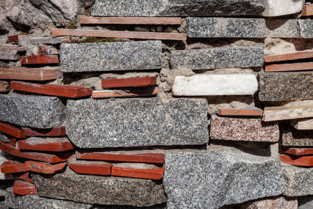 Pattern of real stone wall Pattern of real stone wall stone wall background stock pictures, royalty-free photos & images