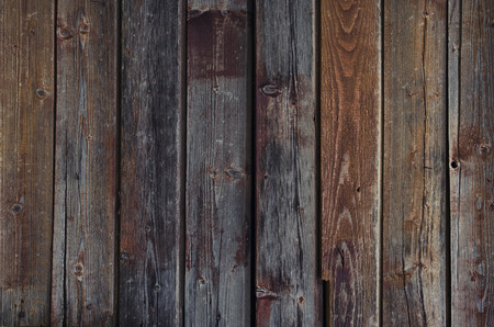 browns: Texture of shabby wooden wall, browns Stock Photo