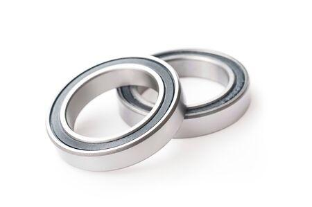 bearing isolated on white background