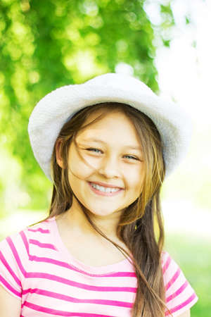 happy child Stock Photo - 50594367