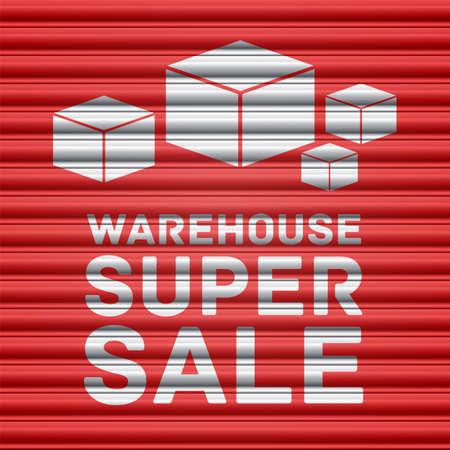 shutter door: Warehouse super sale design  Shutter door