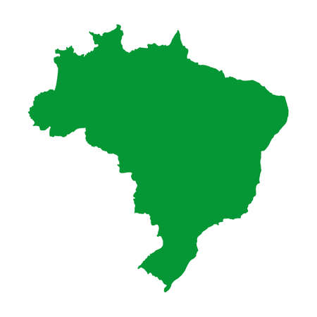 brazil: Brazil map  Background for your presentations