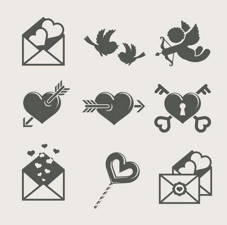 amor: saint valentin