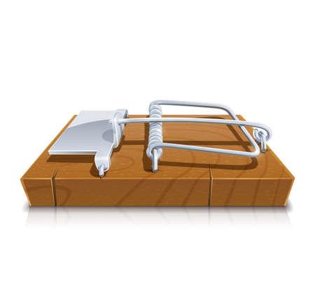 mousetrap: trappola per i topi