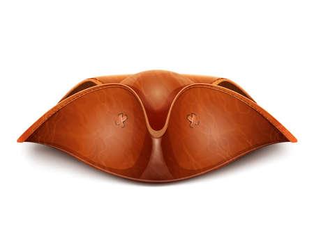 brigand: pirate hat