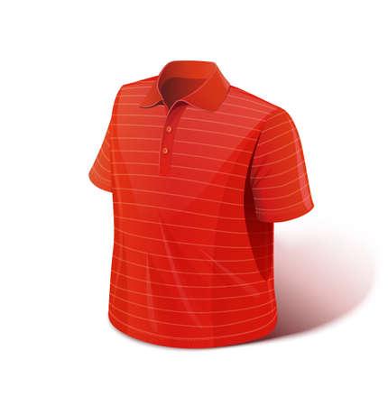 sports wear: T-shirt. Sports wear.