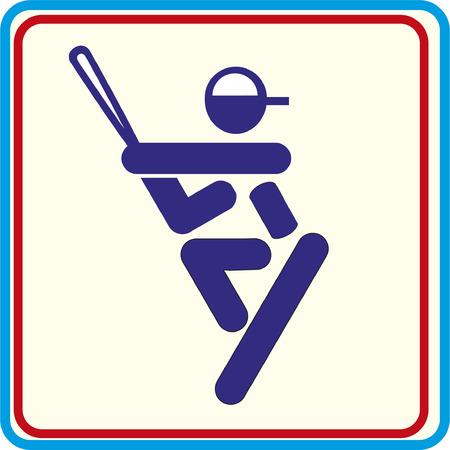 World Sport icon, vector Illustrations