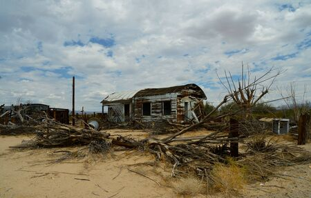 ghost town: The ghost town Kelso