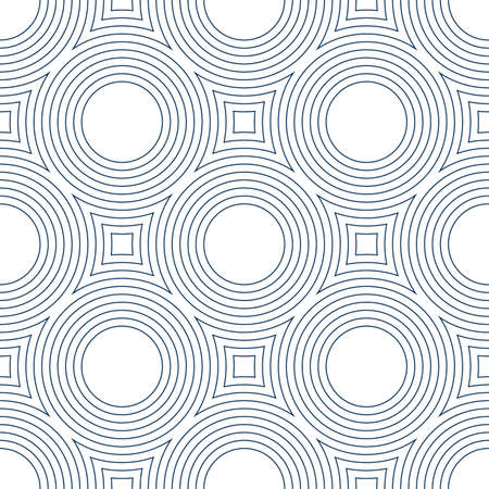 squares background: Vector seamless geometrical patterns. Decorative background for cards, illustration, poster, advertisement and web design