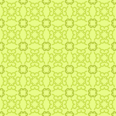 Linear seamless geometric pattern. Decorative background for cards, illustration, poster and web design. Illustration