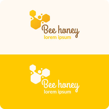 bee: bee honey.