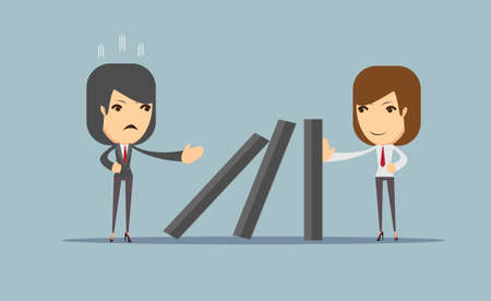 resilient: Business war
