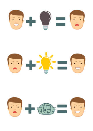 education makes happy