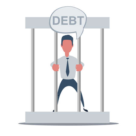 Payment of taxes and of debt to the state. Concept of financial crisis and problems. Risk management. Debt exemption. loan