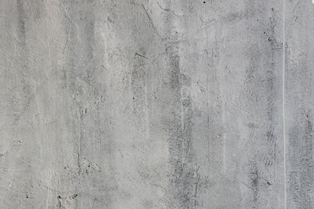 Grey concrete wall background texture. Rough dirty stain concrete texture wall.