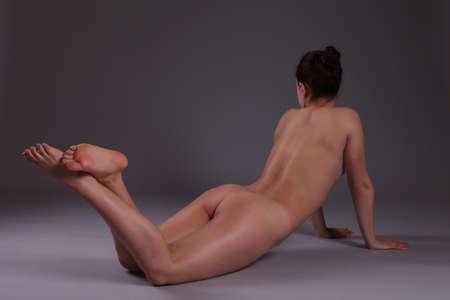flexible girls nude photos