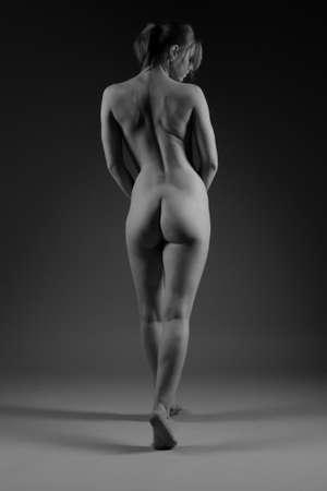 chicas flexibles fotos desnudas