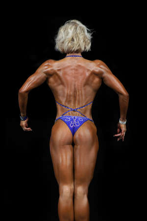 sixpack: fitness model