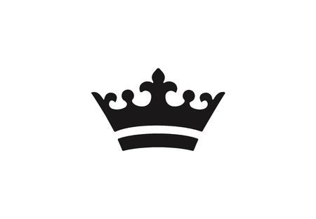 黒王冠のシンボルをオフにします。王冠アイコン