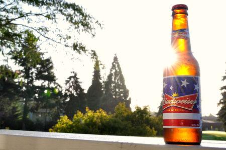 budweiser: Budweiser  Editorial