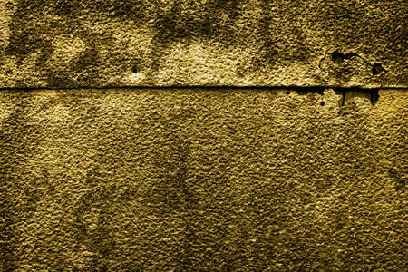 Gold metal texture close-up. Background for text or design