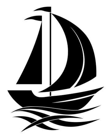 sailfish: el pez vela tatuaje