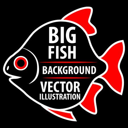 Big Fish background.