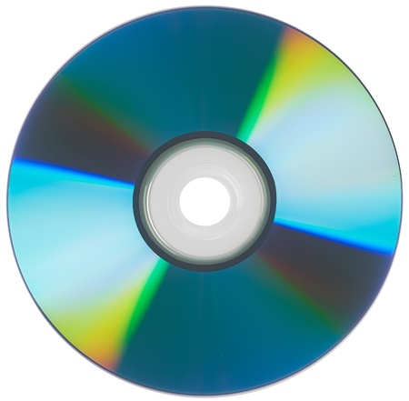 compact disk: compact disk Stock Photo