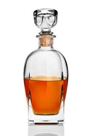 decanter: Whiskey decanter