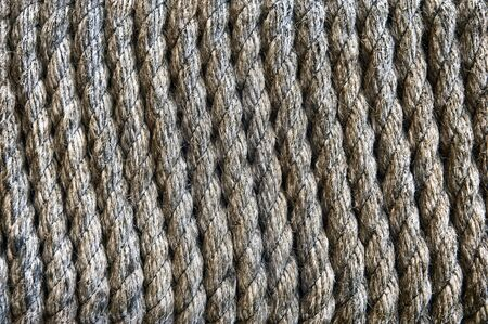 texture twisted: grunge twisted rope texture