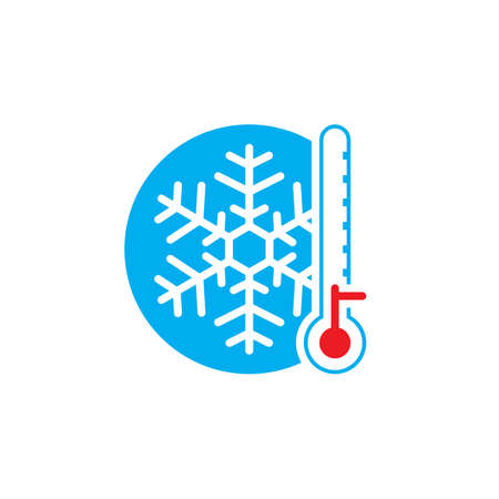 cold weather: Cold weather icon