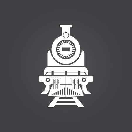 steam train icon