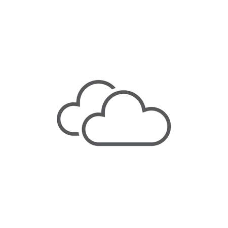 clouds: Clouds icon