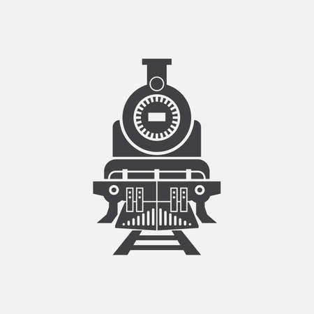 steam train icon