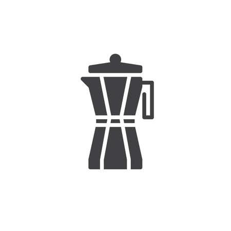 Kettle icon Фото со стока - 87910030