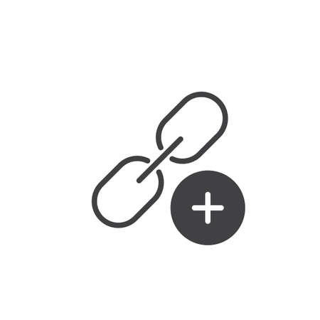 linked: Add link icon.