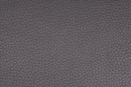 leatherette: Textured black leatherette material great for background