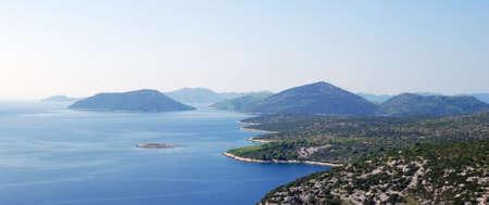 Southern Dalmatia, Croatia Фото со стока - 101725191