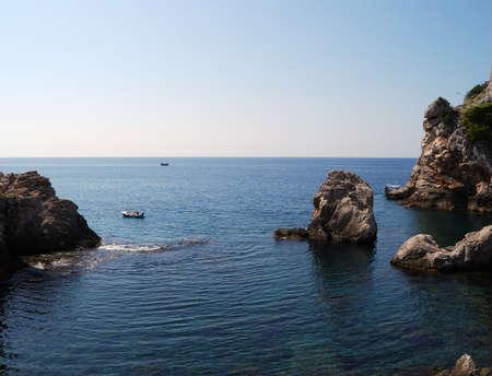 Croatia, Southern Dalmatia, Dubrovnik Фото со стока - 101725194