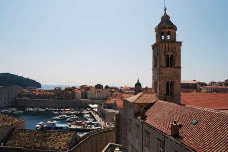 Croatia, Southern Dalmatia, Dubrovnik Фото со стока - 103776458