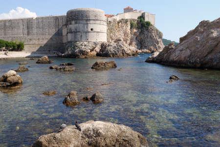 Croatia, Southern Dalmatia, Dubrovnik Фото со стока - 103776459