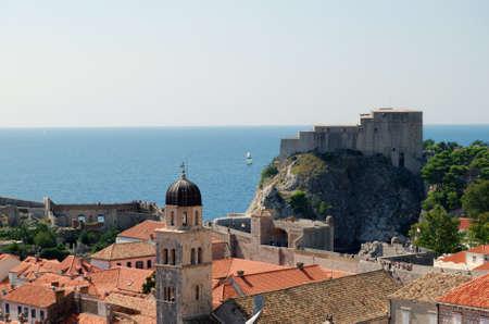 Croatia, Southern Dalmatia, Dubrovnik Фото со стока - 103776463